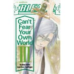 BLEACH Can't Fear Your Own World 3 / 久保 帯人 著