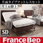 組立設置付き 電動ベッド 日本製 リクライニングベッ