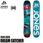 19-20 ジョーンズ ドリームキャッチャー JONES DREAM CATCHER スノーボード スノボ 板 レディース 女性用 2020  142
