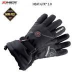 8月20日までの価格 ザニア ヒートジーティーエックス2.0 ヒートグローブ ZANIER HEAT. GTX 2.0 メンズ レディース 充電 USB スキー グローブ 五本指 手袋