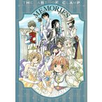 MEMORIES CLAMP原画集/CLAMP
