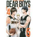 〔予約〕DEAR BOYS ACT4 5/八神ひろき