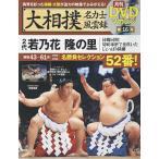 大相撲名力士風雲録 16