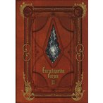 Encyclopadia Eorzea THE WORLD OF FINAL FANTASY 14 2/ゲーム