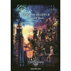 KINGDOM HEARTS 3 Postcard Book/ゲーム