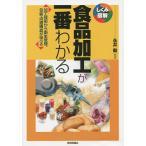食品加工が一番わかる 加工技術から衛生管理、包装・流通構造が学べる/永井毅