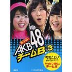 ポケットAKB48チームB 3/アイドル研究会
