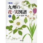 〈原色〉九州の花・実図譜 4