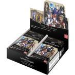 予約 2020年8月下旬 再販 新品 ディズニー ツイステッドワンダーランド メタルカードコレクション パックVer. BOX スマホゲーム 全種銀蒸着加工 PET製カード