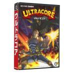 新品 在庫あり 即納 数量限定 MD/MD互換機用 ULTRACORE ウルトラコア MD メガドライブ 洋ゲー レトロゲーム コロンバスサークル