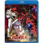 新品 Blu-ray 機動戦士ガンダムUC ユニコーン Mobile Suit Gundam UC 2 内山昂輝 藤村 歩 ガンダム 0096