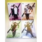 新品 / DVD 4巻セット /  SHU-YA DANCENESS ダンス エクササイズ ダンスネス