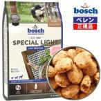 ボッシュ(bosch) ハイプレミアムスペシャルライトドッグフード (1.0kg)●リニューアル商品に変わりました●