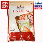 ショッピングフード オーガニック認証BIO(ビオ)ボッシュ(bosch)  シニア+トマトドッグフード (3.75kg)