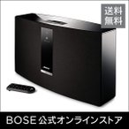 【ボーズ公式ストア】 Bose SoundTouch 30 Series III wireless music system : ワイヤレススピーカー Bluetooth・Wi-Fi対応