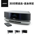 BOSE(ボーズ)『Wave SoundTouch music system IV』