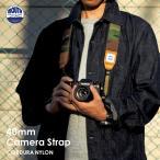 MOUTH カメラストラップ コーデュラナイロン マウス デリシャス 40ミリ カメラストラップ MJC13031