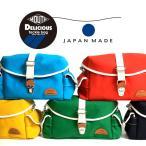送料無料 日本製 メイド・イン・大阪の帆布カメラバッグ