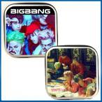 送料無料☆BIGBANG ビッグバン CD/DVDケース cdcase10-7