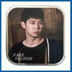 送料無料☆JYJ PARK YUCHUN ユチョン CD/DVDケース