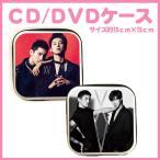 東方神起 TVXQ トンバン ユンホ ユノ チャンミン CD/DVDケース 韓流グッズ 代引き不可 dvd924-20