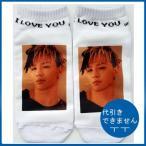 代引き不可☆送料無料★BIGBANG   SOL/テヤン くつ下  ソックス  靴下  socks8