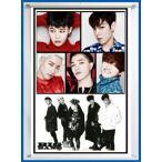 送料無料★BIGBANG ビックバン タペストリー