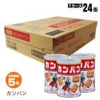 非常食三立製菓カンパン100g入×24(箱売りケース販売)