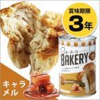 非常食 新食缶ベーカリー(キャラメル) 賞味期限2019年7月迄