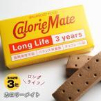 非常食保存食 カロリーメイトロングライフ[2本入]チョコレート味