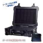 非常用電源 Power Go ポータブル蓄電池 PG-192 軽量大容量