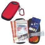 LIFELINE ファーストエイドキットS LF-0051(救急セット 防災グッズ 災害 帰宅困難)(防災グッズ)
