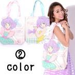 魔法の天使 クリィミーマミ:キャンバストートバッグ/レディース/ファッション トートバッグ