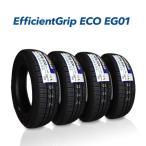 EfficientGrip ECO EG01 165/55R14 72V 4本セット グッドイヤー 低燃費エコタイヤ 夏タイヤ