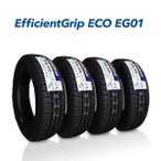 EfficientGrip ECO EG01 165/65R14 79S 4本セット グッドイヤー 低燃費エコタイヤ 夏タイヤ