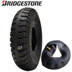 ブリヂストン UL 3.00-4(300-4)4PR タイヤ1本+チューブ曲がり1枚セット