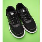 Dexter ボウリング シューズ Ds49・ジッパー ブラック デクスター ボウリング用品 ボーリング グッズ 靴