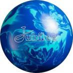(ABS) ボウリングボール ジュビリー(Jubilee) ブルー