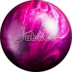 (ABS) ボウリングボール ジュビリー(Jubilee) パープル