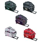 STORM ボウリング バッグ SB139-CI 2ボール カート バッグ 全5色 ストーム バッグ ボウリング用品 ボーリング グッズ