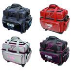 STORM ボウリング バッグ SB128-CI 2ボール キャスター バッグ 全4色 ストーム バッグ ボウリング用品 ボーリング グッズ