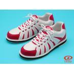 Dexter ボウリング シューズ Ds60 ホワイトレッド デクスター ボウリング用品 ボーリング グッズ 靴
