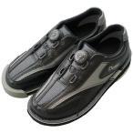 Dexter ボウリング シューズ Ds95 ダイヤル ブラック・シルバー デクスター ボウリング用品 ボーリング グッズ 靴