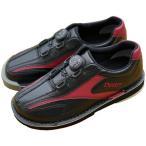 Dexter ボウリング シューズ Ds95 ダイヤル ブラック・ワイン デクスター ボウリング用品 ボーリング グッズ 靴