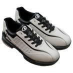 Dexter ボウリング シューズ Ds180 TPU ホワイト・ブラック デクスター ボウリング用品 ボーリング グッズ 靴