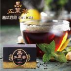 ビューティプランニング 黒五葉茶ゴールド 30包