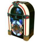 WINTECH ウインテック ジュークボックス型CDラジオ KBYL-03