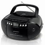 WINTECH CDラジカセ CDR-G1 ラジカセ/CDラジオ