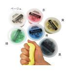 手指のリハビリ用品 セラパテ 緑 中 4582183391503