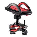 スマホホルダー 携帯ホルダー 自転車ホルダー バイクスタンド  脱落防止 スマホ 固定用マウントキット ラバーストラップ